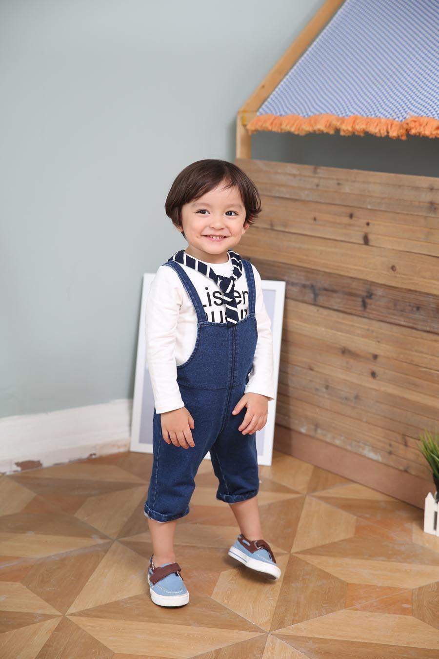 Akizaki 艾可艾奇童装 打造不一样的模式