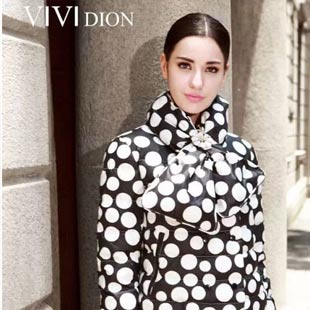 VIVIdion薇薇女装——品牌诠释
