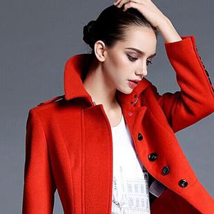 品牌折扣高档女装加盟-夺宝奇兵品质、低价、时尚女装诚邀加盟