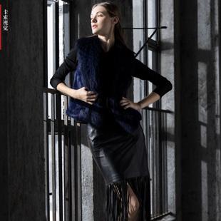 欧美轻奢时尚女装加盟-卡索Castle诚邀您的加入