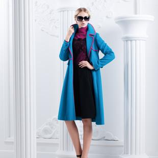 兰卡芙(法国)国际时装诚招全国经销商诚邀您的加盟