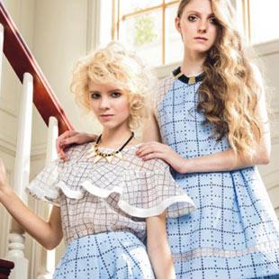 时尚女装秀亦加盟 客户零库存经营 诚招优质加盟商