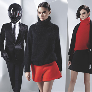 女装品牌加盟什么赚钱 BABY MARY不一样的时尚品牌