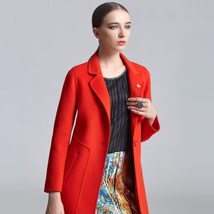 加盟品牌折扣女装 就选薇妮兰