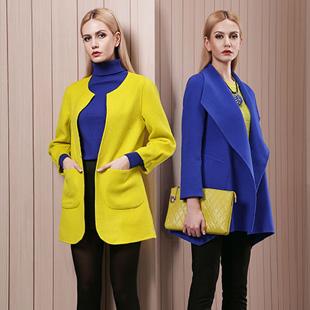 【奥伦提ORITICK】 女装诚招加盟-都市时尚女装新典范
