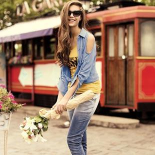 迪薇娜折扣女装诚邀各地加盟商,品牌女装代理诚邀您