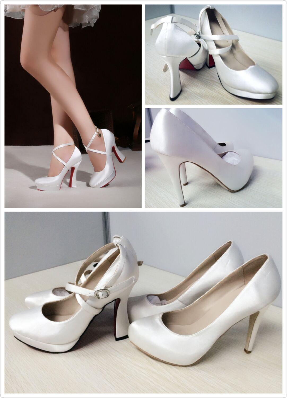 广州恒利鞋厂提供图片订做各种流行时尚高跟女鞋贴牌加工