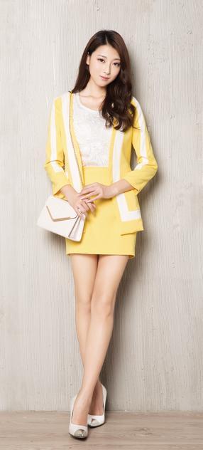 【红雨竹品牌女装】万千风格打造100%完美女人