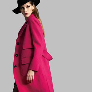 国际时装品牌今日主播热诚邀请全国时尚精英加盟代理