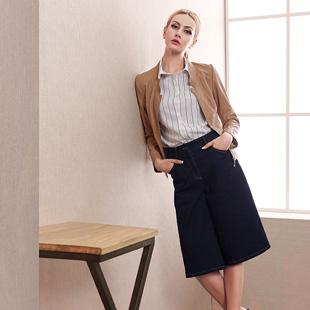 奥伦提ORITICK时尚潮流女装加盟  诚邀与您合作共赢