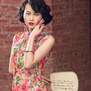 加盟创业好项目 首选香莎古典女装加盟