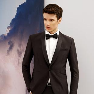 杉杉西服加盟-成就男人绅士品位和风度人生