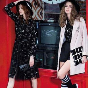 欧尚尼OSANI时尚女装全新加盟模式启动 诚邀您的加入
