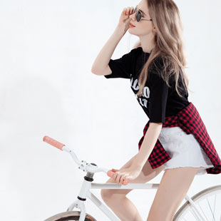 青春时尚系列品牌邻家女孩诚邀加盟商