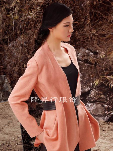 纽方女装大衣 珂尼蒂思 一三国际女装品牌库存批发