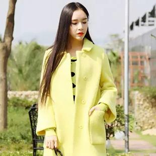 台绣(TGGC)时尚女装-源自法国女装尖端时尚畅销品牌