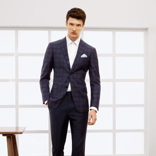 无加盟费加盟,杉杉男装火热招商中-创中国西服第一品牌