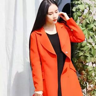台绣(TGGC)时尚女装-引领潮流的高端服装艺术品牌