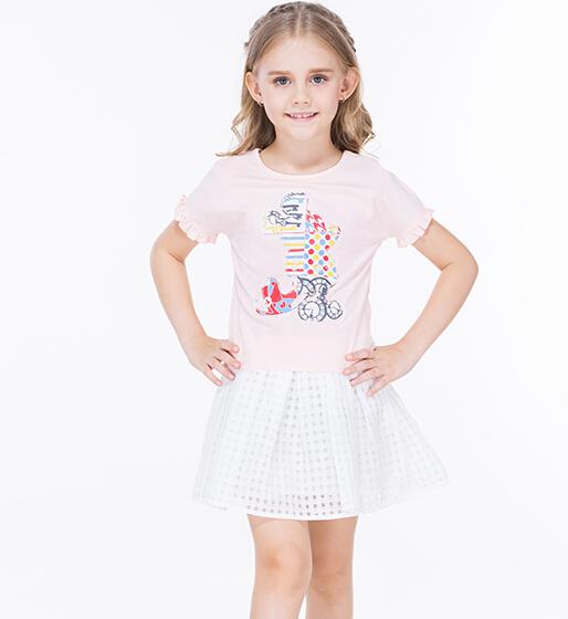 免费开童装店找麦洛妮妮品牌童装