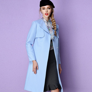 广州Derli Galam女装品牌免费铺货 让您创业无忧