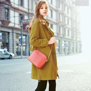 杭州女装品牌哪个好?就选藏九女装呀!