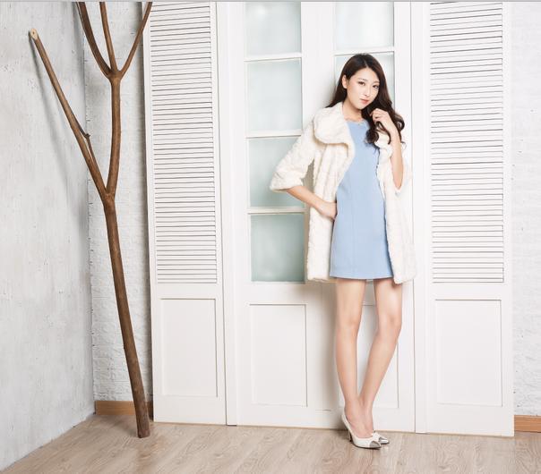 红雨竹品牌:中国高端女装品牌!