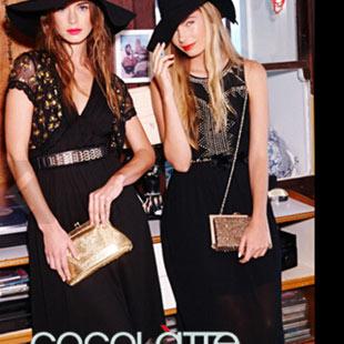 COCOLATTE加盟 多年招商连锁经验 女装加盟不二之选