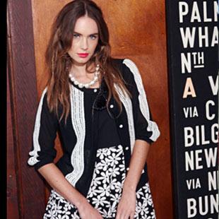 澳洲时尚女装零售品牌COCOLATTE诚邀全国优质加盟商加入