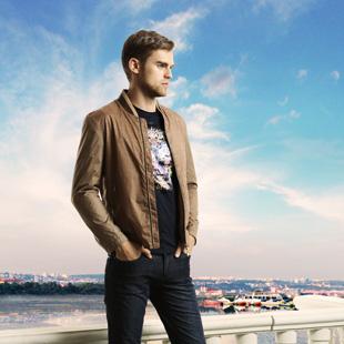 袋鼠优品男装联营模式加盟-来自意大利的时尚设计