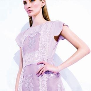 苏泽尔诺引领时尚秘密的新潮流魅力