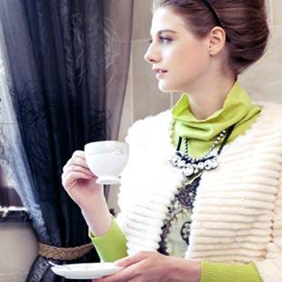 菂诺女装 致力打造一流的女装品牌