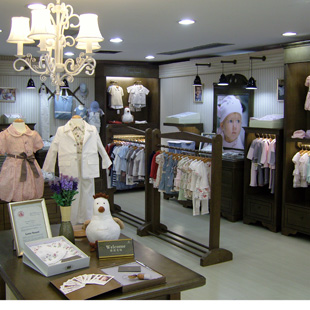 【路易·迪高】欧美时尚品质童装-诚邀加盟代理商