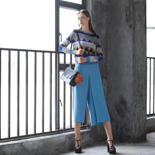 卡索Castle欧美时尚高端女装-诚邀您的加盟