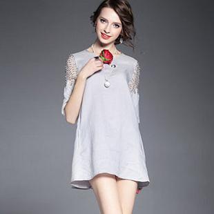 【衬茉】折扣品牌女装-零加盟费,零保证金加盟