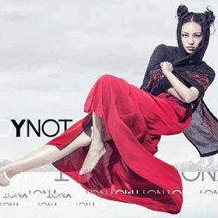 YMOYNOT和您一起将服饰行业做得蒸蒸日上