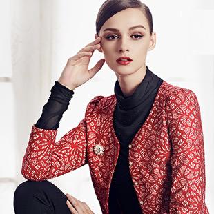 迪奥eddaDior欧美时尚女装加盟-与您一起体验奢华之美