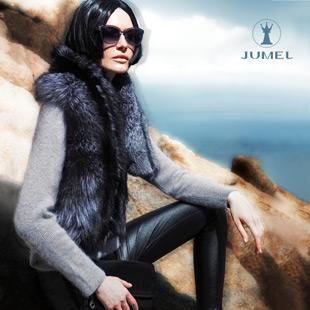 JUMEL(芮玛)优雅简约时尚女装加盟