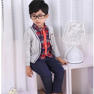 皇儿童装加盟-一个源于梦幻国度--丹麦的童装品牌