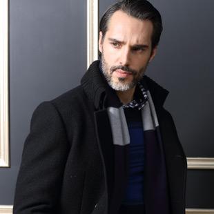 男装加盟首选-衣品如人品 富绅品质男装诚邀您的加入