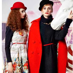韩国璱妠Snowbound女装加盟-打造充满现代都市时尚气息的国际淑女品牌