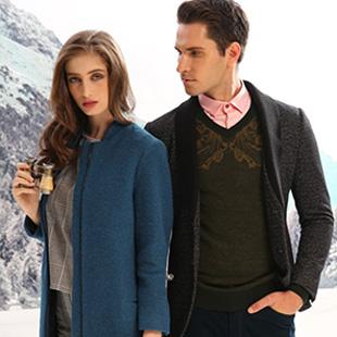 卡度尼男装怎么样-来自意大利的时尚男装品牌