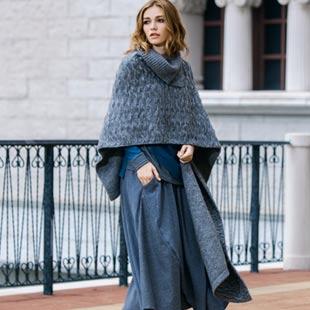 AM女装给您时尚和高雅的品质