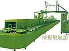 泉州哪里有供应优惠的聚氨酯环形生产线,中国聚氨酯鞋机