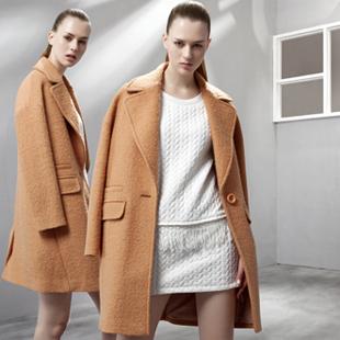 音非女装加盟-英国设计师时尚品牌女装