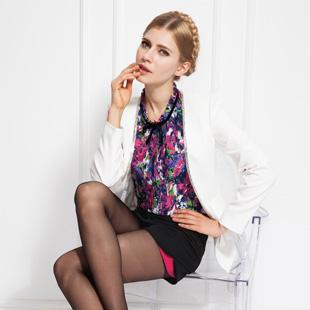 兰卡芙女装加盟-引领时尚、优雅的生活方式