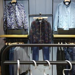 久久厘米男装,设计新潮,款式丰富快来加入吧!