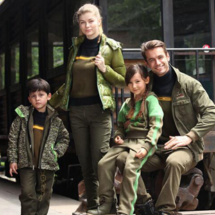 精英部落引领时尚绿色健康假日生活主义,加盟火爆