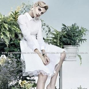 I LOVE PRETTY女装打造自己的好品牌