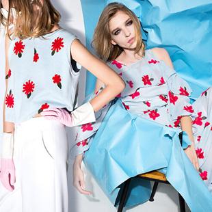 西蔻SIEGO个性时尚设计师女装2016诚邀加盟代理商