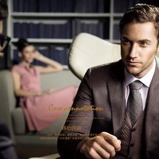 XEZO男装加盟-打造商务精英、都市新贵的成功时尚男士